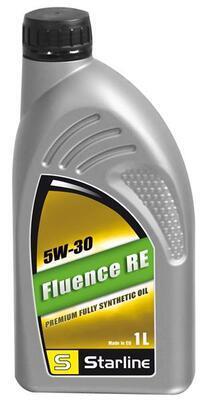 Starline FLUENCE RE 5W-30 1L