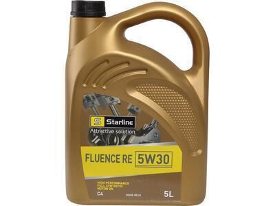 Starline FLUENCE RE 5W-30 5L