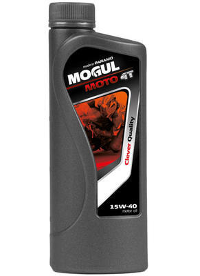 Mogul Moto 4T 15W-40 1L