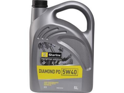 Starline Diamond PD 5W-40 5L