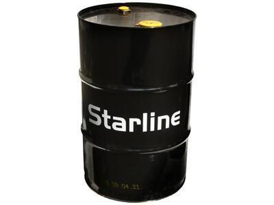 Starline Standard ULTRA 15W-50 206L