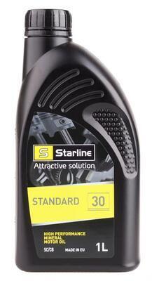 Starline Standard SAE 30 1L