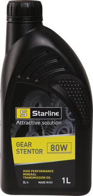 Starline GEAR STENTOR 80W 1L