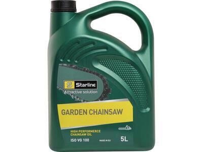 STARLINE GARDEN CHAINSAW 5L