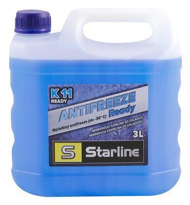 Nemrznoucí směs K11 READY(-30°C) 3L