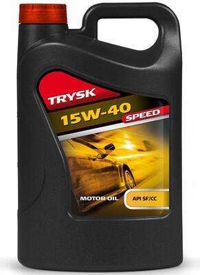 Mogul Speed 15W-40 4L