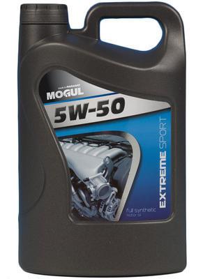 Mogul Extreme Sport 5W-50 4L