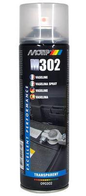 MOTIP Vazelína 500ml