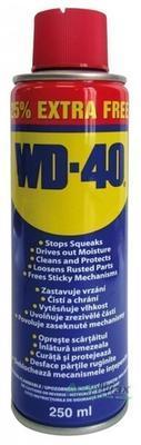 WD-40 univerzální mazivo 250ml