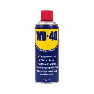 WD-40 univerzální mazivo 400ml