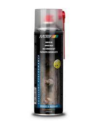 MOTIP Shock oil-uvolňovač -30°C 500ml