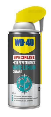 WD-40 Specialist - Bílá lithiová vazelína 400ml