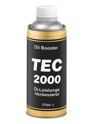 TEC-2000 Oil booster 375ml