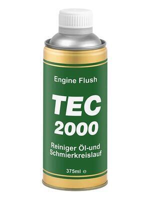 TEC-2000 Výplach motoru 375ml