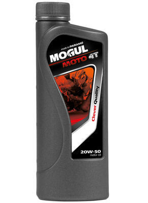Mogul Moto 4T 20W-50 1L