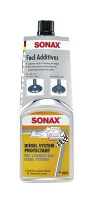 Sonax Diesel Systém ochrana pro Common Rail system