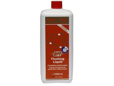 DPF Flush Liquid 1L-výplachová kapalina DPF filtrů