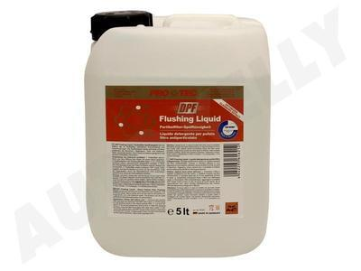 DPF Flush Liquid 5L-výplachová kapalina DPF filtrů