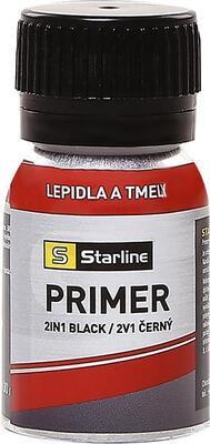STARLINE Primer pro lepidlo na autoskla-černý 30ml
