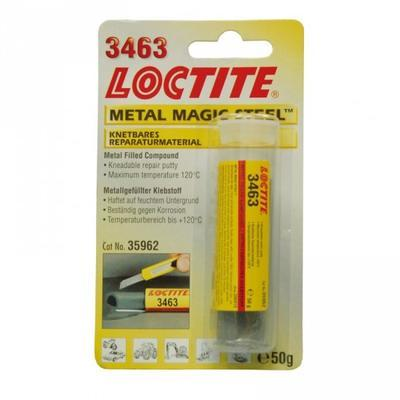 LOCTITE Metal Magic steel 3463 - 50g