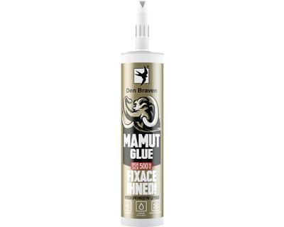 Mamut glue High-tack 290ml, bílá