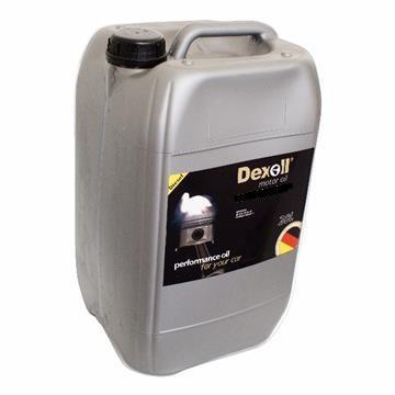Dexoll Truck D5 Max 10W-40 20L
