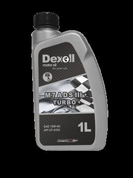 Dexoll 15W-40 TURBO+ 1L