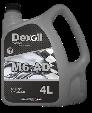 Dexoll M6 AD 4L