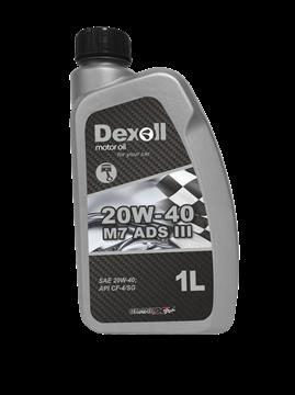 Dexoll 20W-40 M7 ADS III 1L