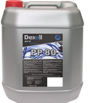 Dexoll PP GL-4 80W 10L