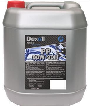 Dexoll PP GL-5 80W-90H 10L