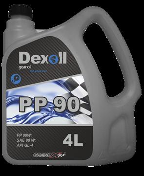 Dexoll PP GL-4 90W 4L