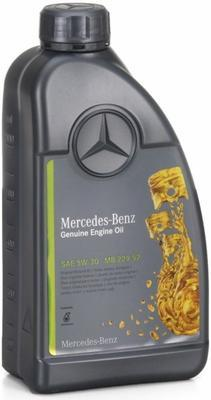 Mercedes-Benz MB 229.52 5W-30 1L