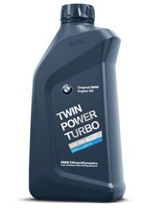 BMW TwinPower Turbo LL-04 5W-30 1L