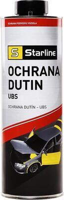 STARLINE Ochrana dutin, UBS 1l - transparentní