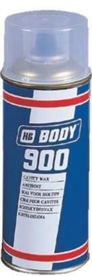BODY 900 - Sprej transparentní - 400ml