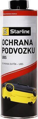 STARLINE Ochrana podvozku, UBS 1l - černý