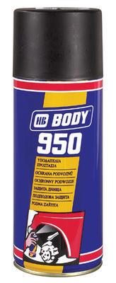BODY 950 Sprej šedý - 400ml