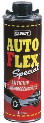 BODY 951 Autoflex - 1l černá (UBS)