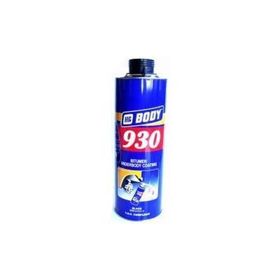 BODY 930 - 1l černá (UBS)