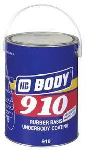 BODY 910 - 5kg šedá