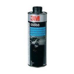 3M Ochranný nástřik na podvozek, černý, 1l (08868)