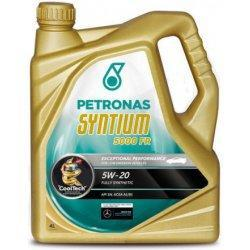 PETRONAS SYNTIUM 5000 FR 5W-20 4L