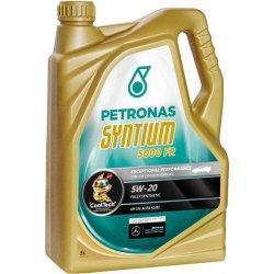 PETRONAS SYNTIUM 5000 FR 5W-20 5L