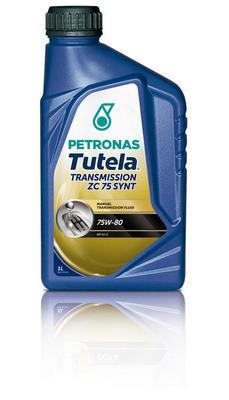 TUTELA ZC 75 SYNTH 75W-80 1L