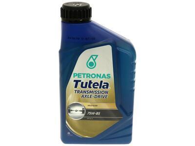 TUTELA AXLE DRIVE 75W-85 1L