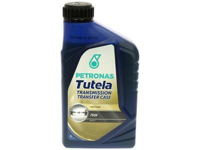 TUTELA TRANSMISION TRANSFER CASE 75W 1L