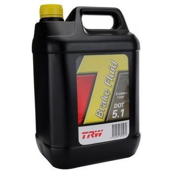 Brzdová kapalina TRW DOT 5.1 5L