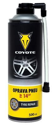 COYOTE Oprava pneu 500ml
