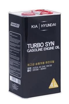 FANFARO KOREAN CARS 6714 5W-30 1L